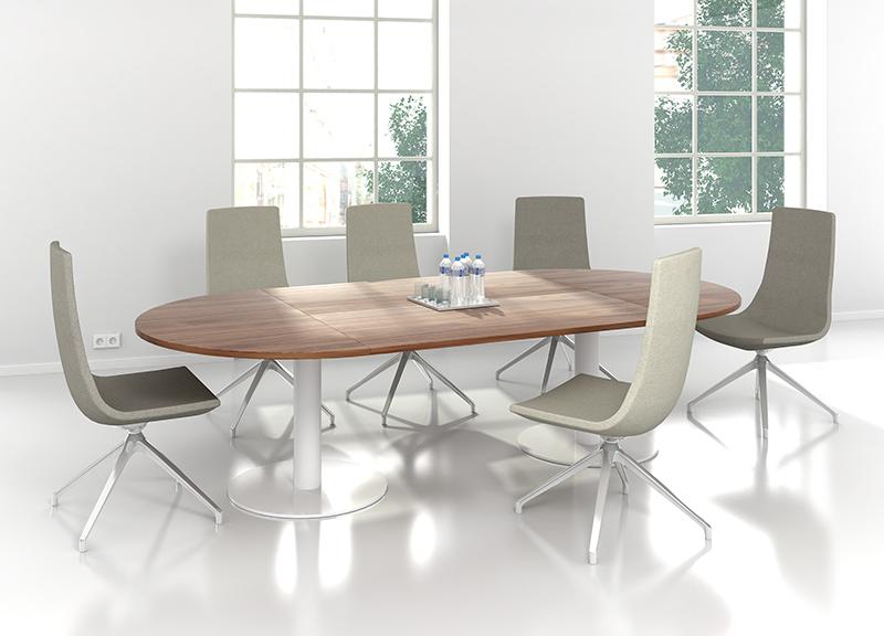 Forum pārrunu galds astoņām personām