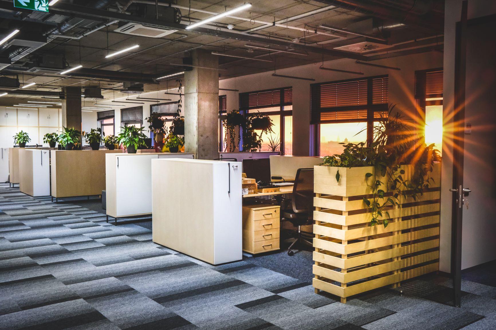 Tetra Pak birojs Jaunajā Teikā