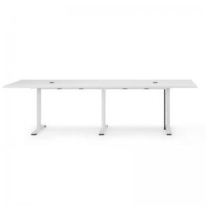 JAZZ konferenču galds ar dizaina akcentu