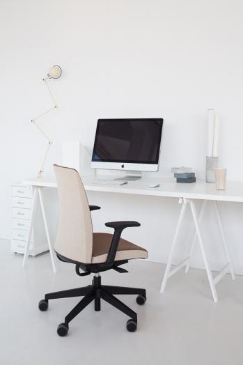 MOTTO darba krēsls mājas birojam