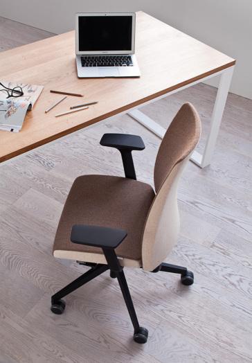 MOTTO krēsls mājas birojam