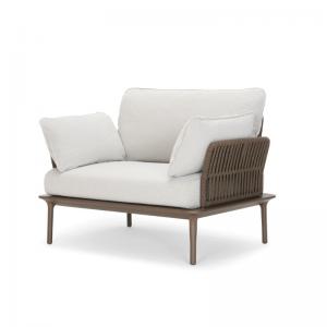 Dārza atpūtas krēsls