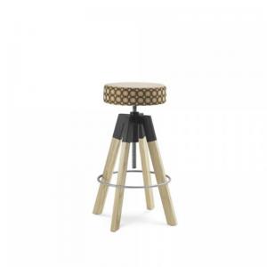 Oriģināls bāra krēsls Spin