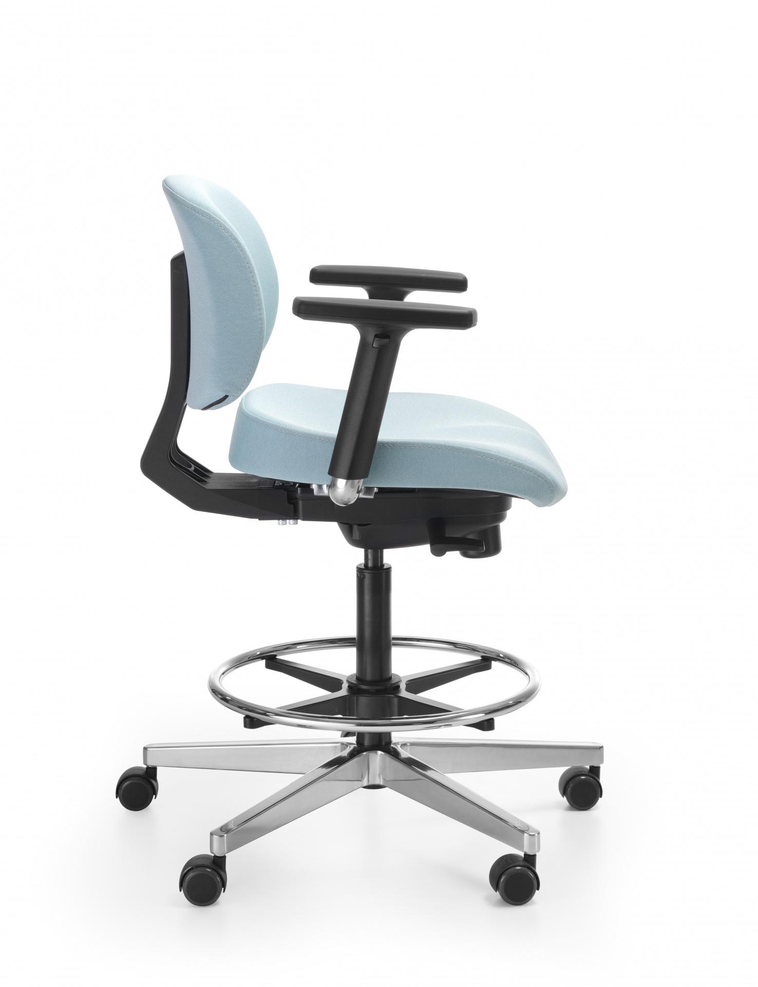 Regulējams stāvkrēsls Lift