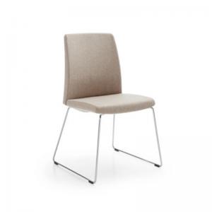 MOTTO ergonomisks apmeklētāju krēsls