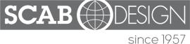 Thomson Furniture sadarbības partneris SCAB Design