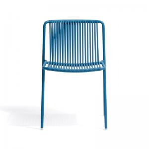 Metāla dārza krēsli Tribeca