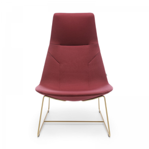 Ērti atpūtas krēsli Chic Lounge birojiem, mājām un viesnīcām