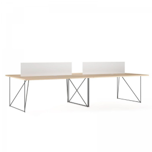 Elegantas AIR rindu galdu darba vietas