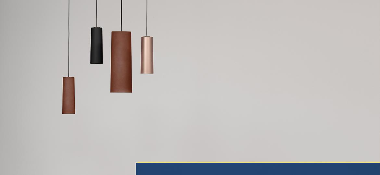 Minimāla stila un dažādu izmēru griesu lampa, kas lieliski izskatīsies mājās, restorānos un sabiedriskās telpās
