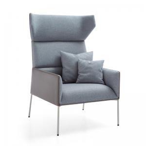 Gaisīgi Chic Air atpūtas krēsli