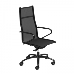 Moderna dizaina krēsls Ice vadītājam