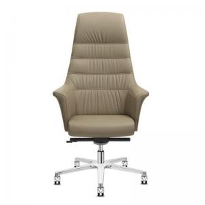 Ādas vadītāja krēsls Of Course