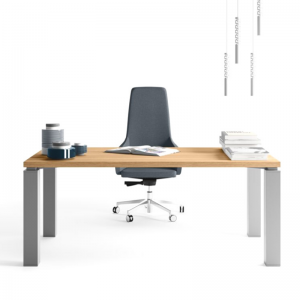 Vienkāršs modulārds vadītāja galds