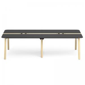 NOVA Wood sapulču galds