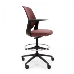 Trillo Pro universāls augstais krēsls darbam