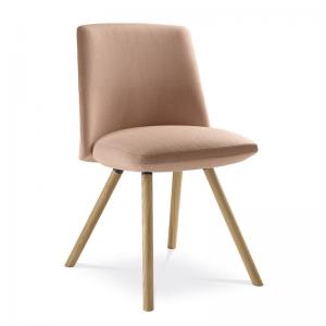melody design ld seating apmeklētāju un apspriežu krēsls