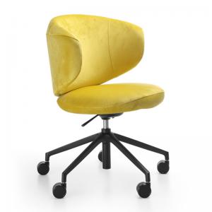 Clubin mājas biroja krēsls