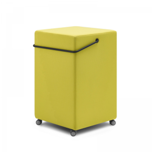 Cube pufi