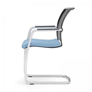 DIVA apmeklētāju krēsls