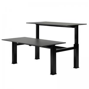 Follow augstumā regulējami rindu galdi