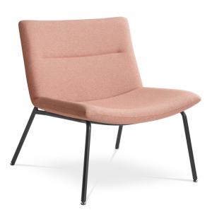 OSLO Lounge atpūtas krēsls