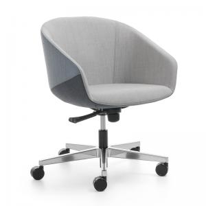 OX_CO krēsls mājas birojam