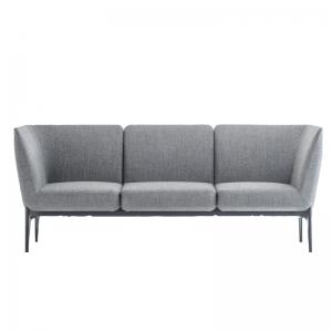 Social modulārs dīvāns