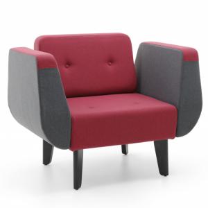 U_Floe atpūtas krēsls