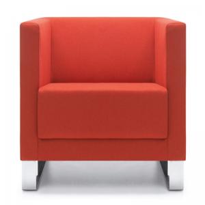 Vancouver Lite atpūtas krēsls