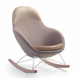 Vieni šūpuļkrēsls