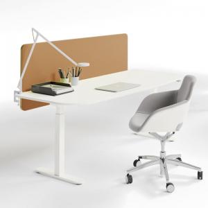 You Fit individuālais biroja galds