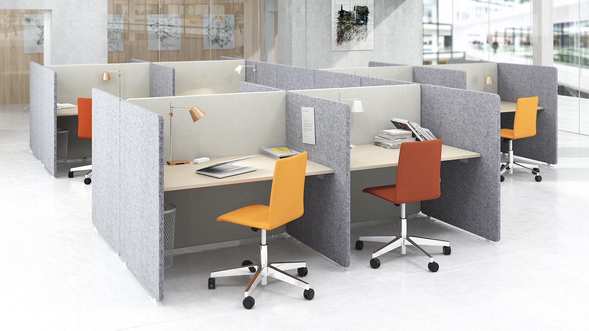 MOON biroja krēsls