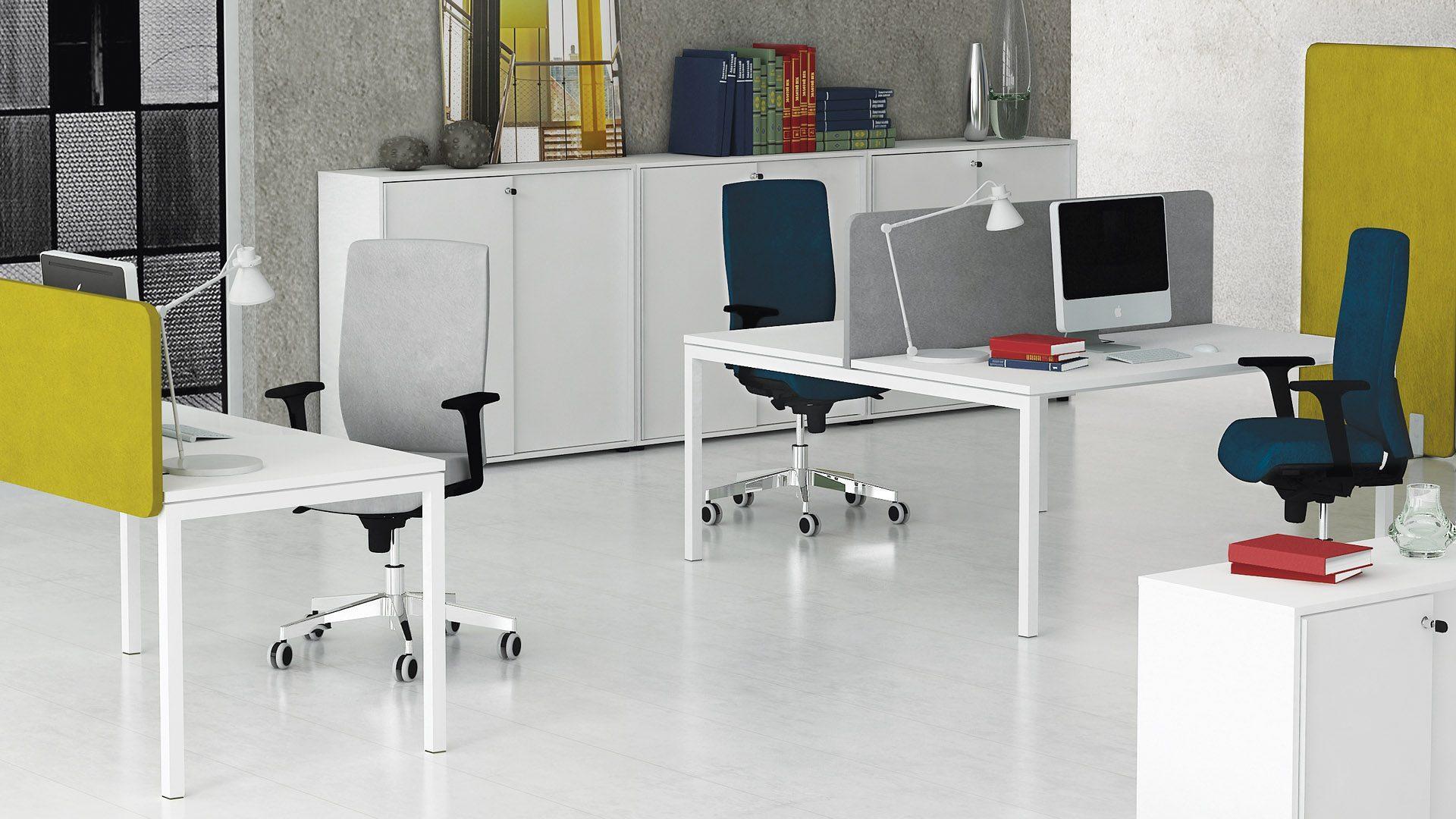AURA biroja krēsls