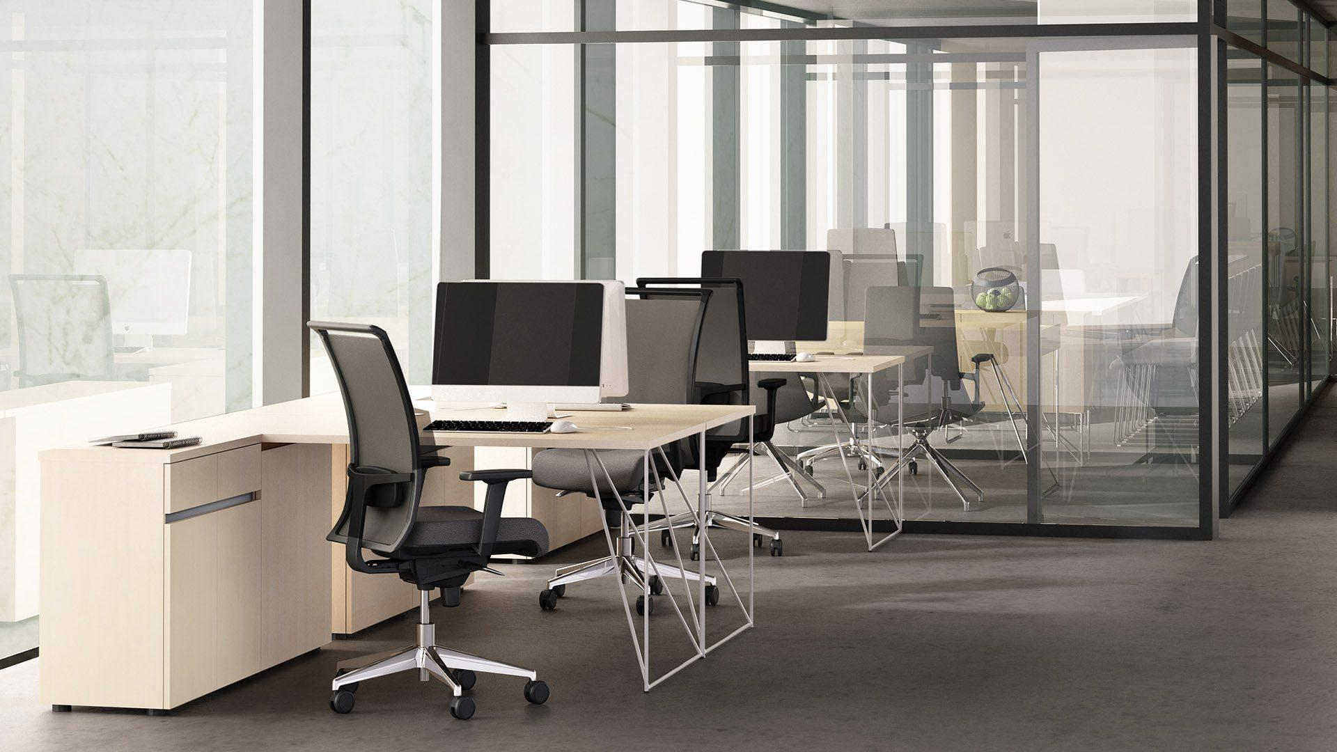 DIVA biroja krēsls