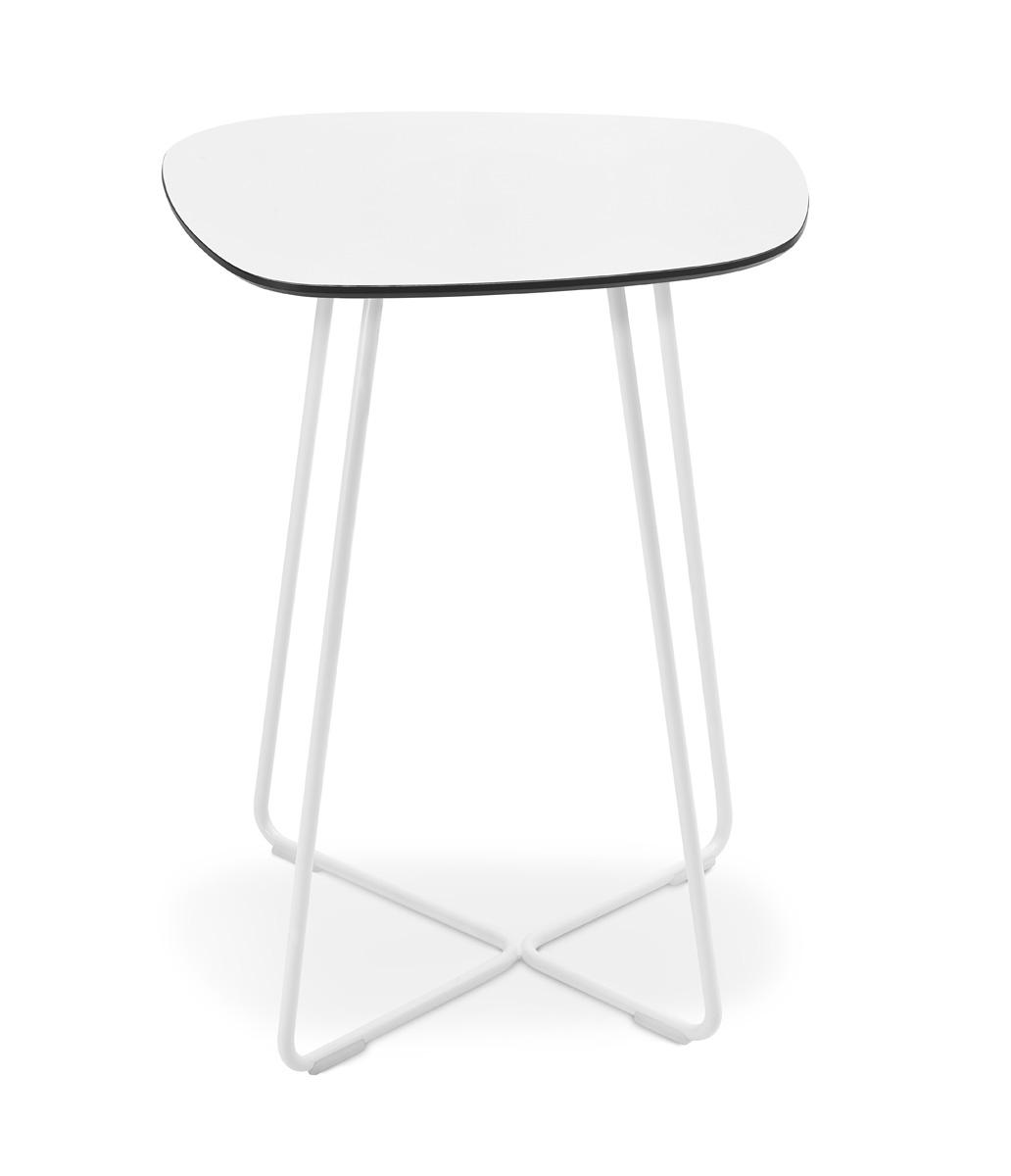 TB Uni kafijas galdiņi ar metāla vai koka kājām