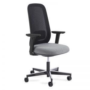 Skate aktīvais darba krēsls birojam un mājas darba vietai