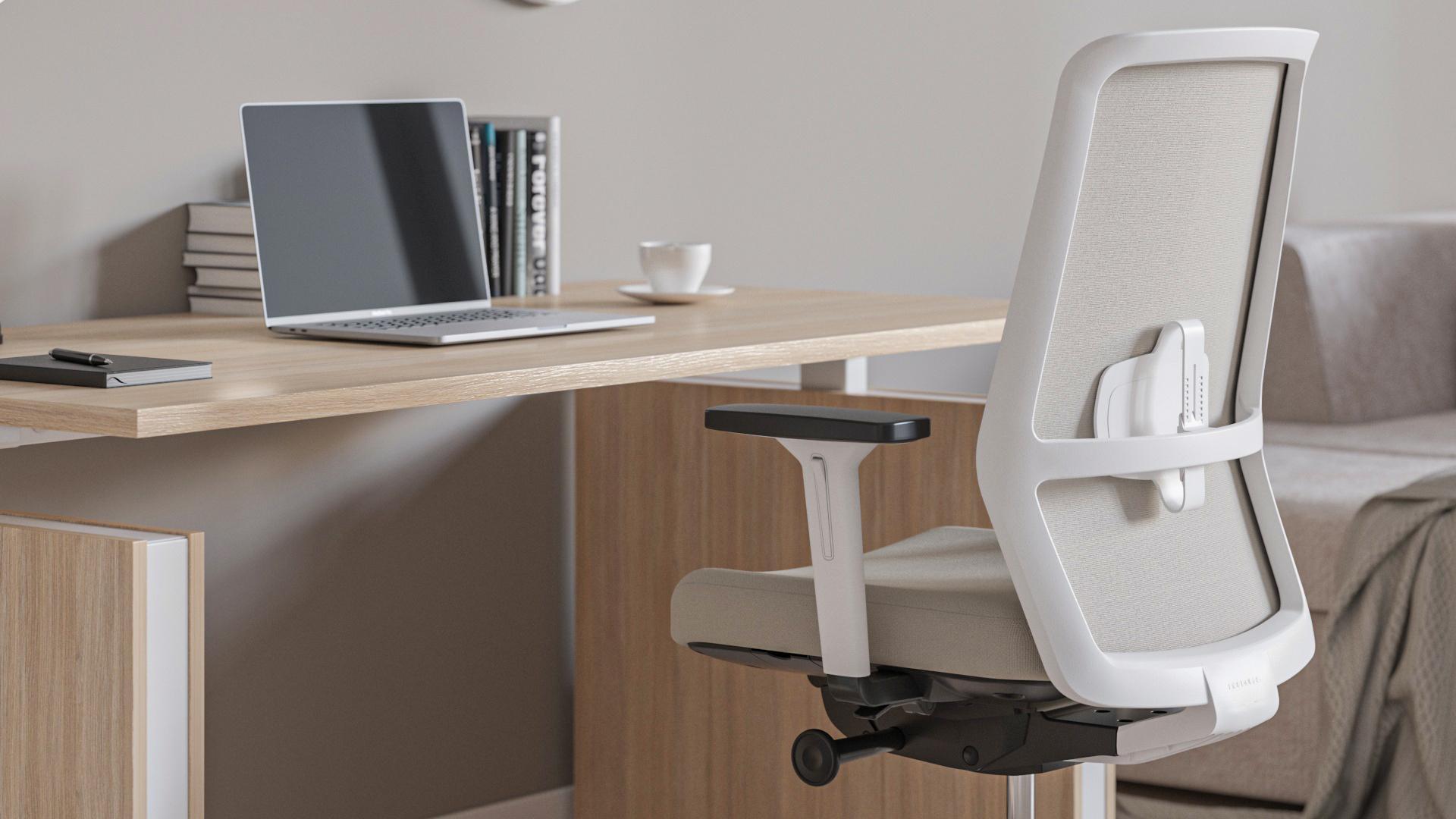 Surf darba krēsls