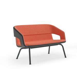divvietīgs dīvāns